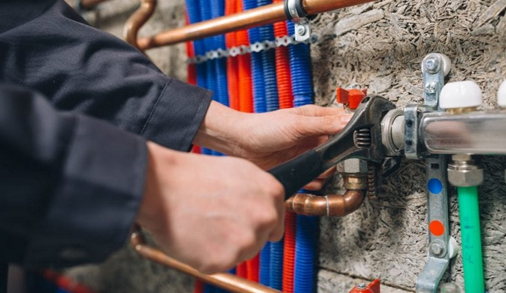 Emergency Gas Leak Repair